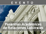 evento pasantias rrll
